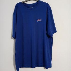 NFL Buffalo Bills short sleeve shirt
